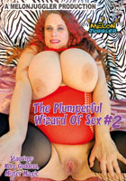 THE PLUMPERFUL WIZARD OF SEX #2
